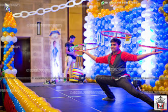 Photo: Modern Entertainment is a leading and skilled Event Management Company based out in Chennai, India. We see ourselves as an epitome of brilliance and Beauty. Decorators For Birthday Partys.. and creates Brilliance at our outstanding innovations, design techniques and Beauty with our overall output. Just Ones Step in to Our site to see wonders of creations www.moderneventmakers.com  A Worldclass birthday party organiser in chennnai Mr.Akhil : +91 9884378857  Fa More info Vist : www.moderneventmakers.com   Mail : moderneventmakers@gmail.com   Feel Free to CAll Us : +919884378857  Home www.moderneventmakers.com