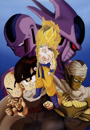Dragon Ball Z – Movies