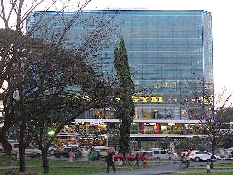 Regis Center