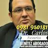 Abog. Carlos Enmanuel Cayetano