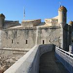 Quai Napoléon III - Bastion du Vieux Port