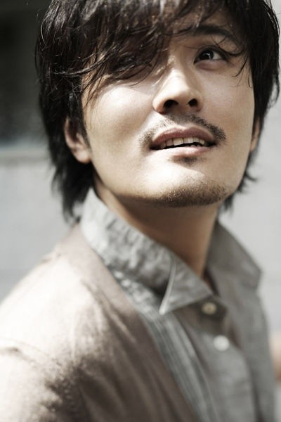 Yu Xiao Wei  China Actor