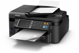 download Epson WorkForce WF-3620DWF printer driver