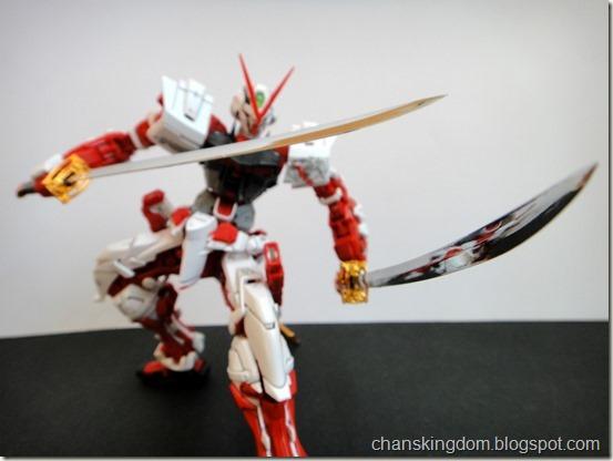 MBF-P02 Gundam Astray Red Frame -020