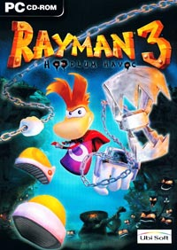 Rayman 3: Hoodlum Havoc - Review-Cheats-Walkthrough By Daniel Kershaw