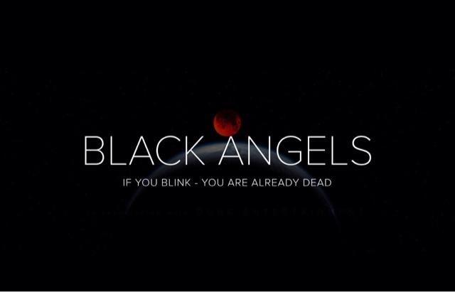 Genesis - Black Angels of Sirus 5 : The Guardians of Earth