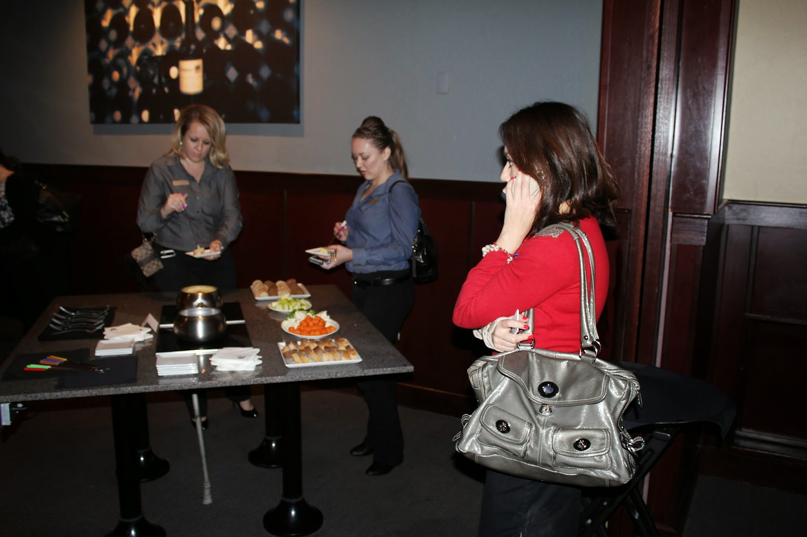 January Chamber XChange at The Melting Pot