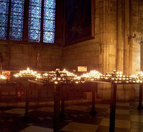 Prayer votives