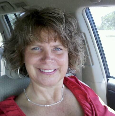 Cheryl Garner