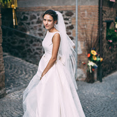 Wedding photographer Sveta Laskina (svetalaskina). Photo of 23.01.2017