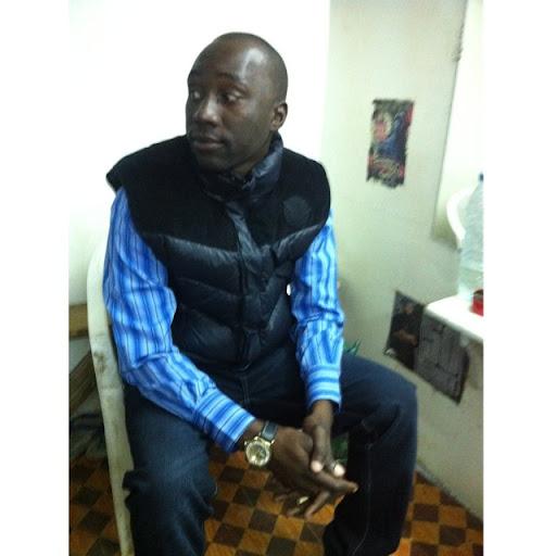 Amadou Niang Photo 19