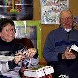 KUC bible study