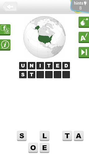 Flags Quiz  screenshots 7
