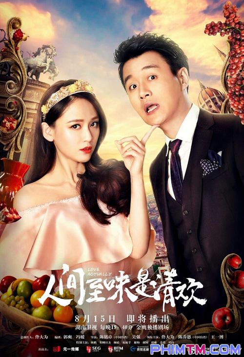 Màn ảnh Hoa Ngữ tháng 8: Dương Mịch rút lui, đối thủ rating của Địch Lệ Nhiệt Ba còn ai? - Ảnh 2.