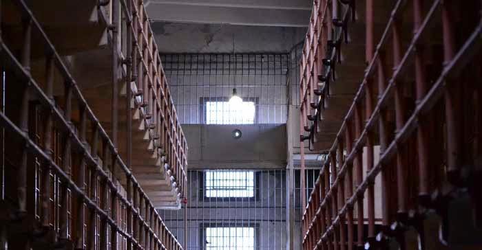 Holiday Extras - Alcatraz Prison