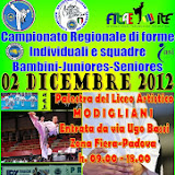 Campionato Regionale Forme 2012