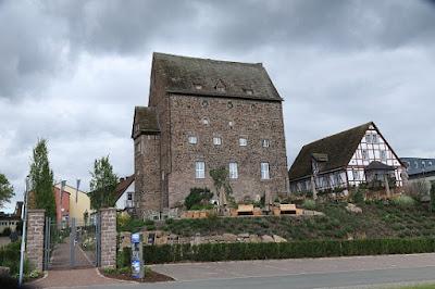 Burg Beverungen