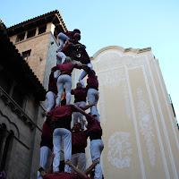 Diada XXIè Aniversari Castellers de Lleida 9-4-2016 - IMG_0129.JPG