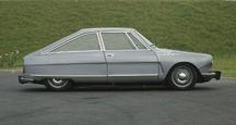 Citroen 1970 M35