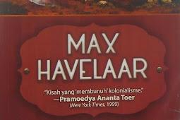 (Ebook) Max Havelaar - Multatuli