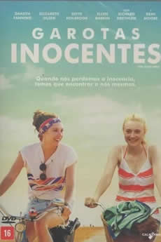 Capa Garotas Inocentes Torrent