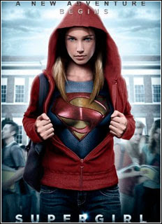 Supergirl 1ª Temporada Completa (2015) Torrent WEB-Rip 720p / 1080p Dual Áudio