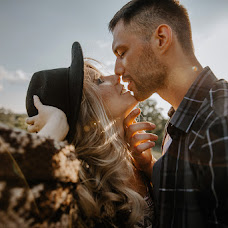 Wedding photographer Marfa Morozova (morozovaWED). Photo of 30.05.2018