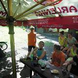 Cyklokurz - Příbor 2013