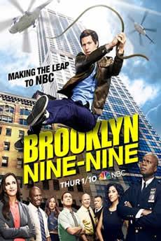 Baixar Série Brooklyn Nine-Nine 6ª Temporada Torrent Dublado e Legendado Grátis