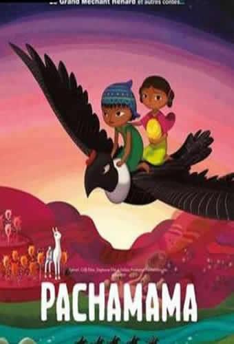 Baixar Filme Pachamama: Uma Aventura nos Andes Torrent