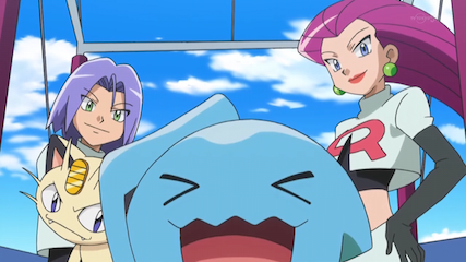 team rocket a fork in the road