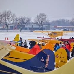 2015 Skiplane Fly-In