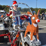 Lake County 10th Annual Toy Run