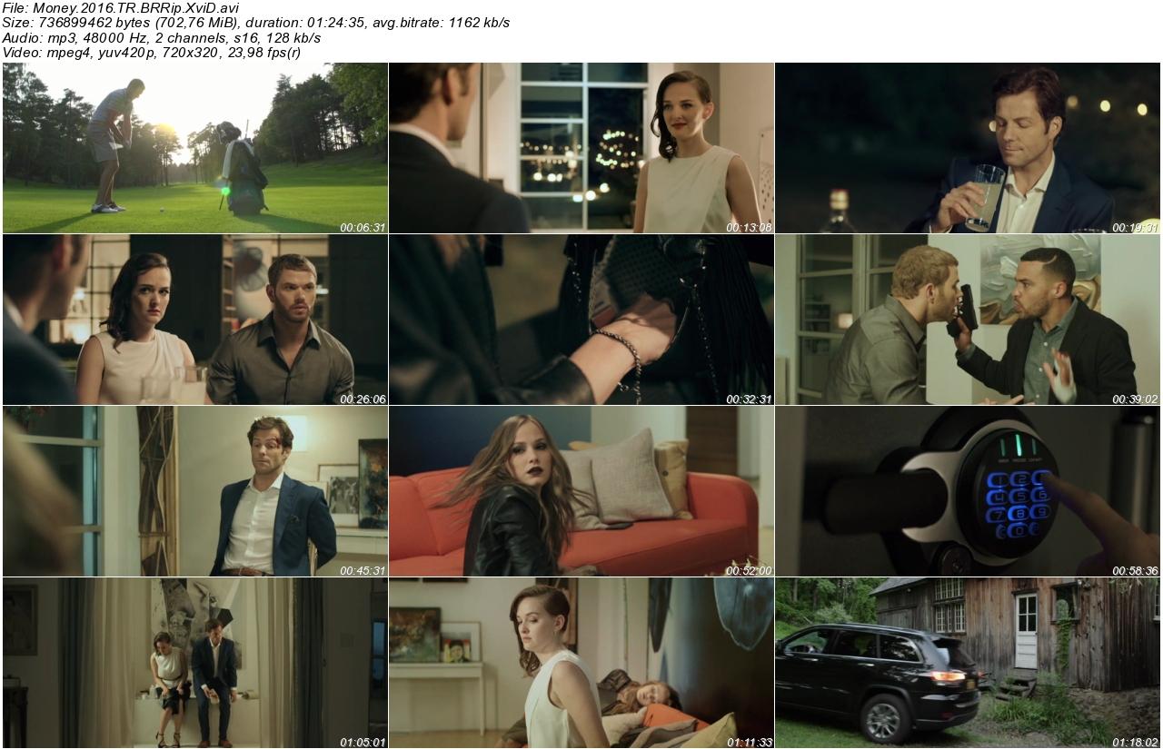 Money 2016 - 1080p 720p 480p - Türkçe Dublaj Tek Link indir