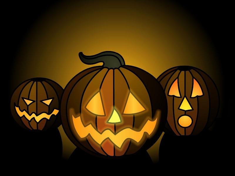Halloween Brothers, Halloween
