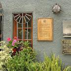 Chile - Valparaiso Neruda Haus