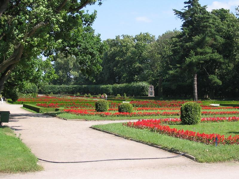 Ogród z drugiej strony