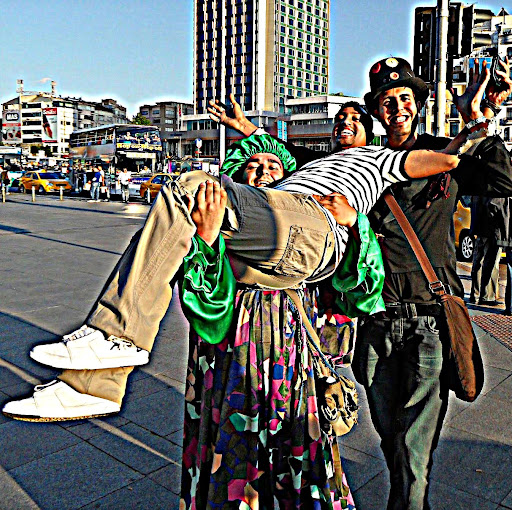 Mostafa Tawfik Photo 6