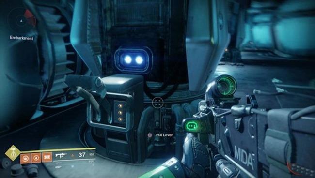 Destiny 2 ? Leviathan Raid Hebelkombinationen (Guide)