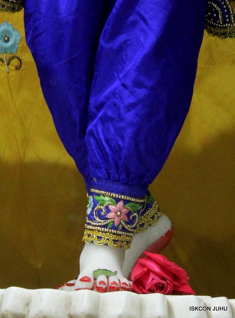 ISKCON Juhu Mangal Deity Darshan on 17th Jan 2017 (34)