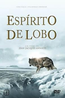 Capa Espírito de Lobo (2015) Dublado Torrent