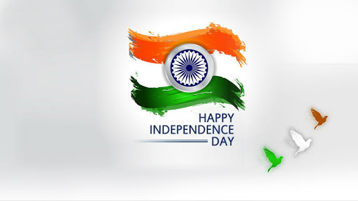 Happy Independence Day 2019 WhatsApp Messages, Status, Wishes, Greetings, ETC.