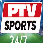 PTV Sports Live TV Steaming HD