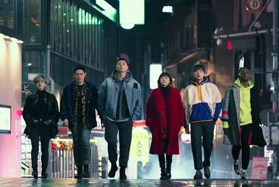 Drama Korea Terbaik Tahun 2020 Itaewon Class
