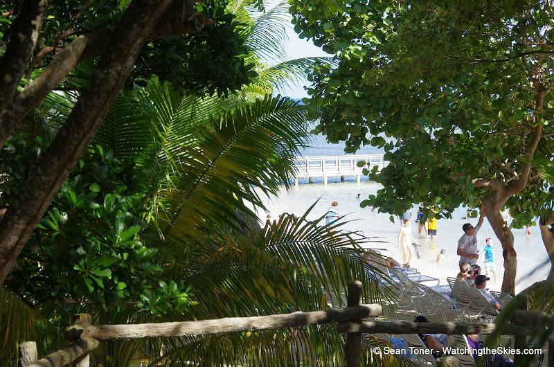 01-01-14 Western Caribbean Cruise - Day 4 - Roatan, Honduras - IMGP0904.JPG