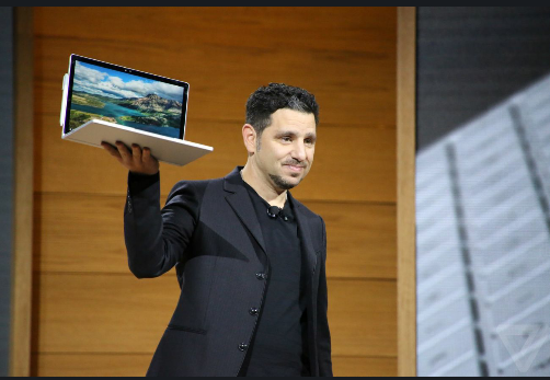 The Biggest Announcement's From Microsoft's Keynote Event 1