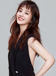 Meng Ziye China Actor
