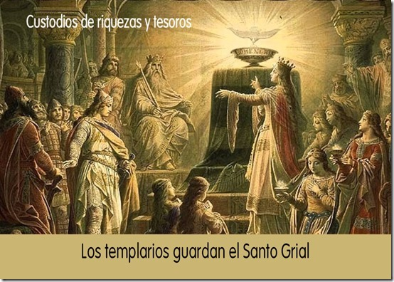 santo grial