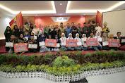 Pelajar SMK Kota Langsa Juara Debat Lomba Bahasa Inggris Se-Aceh