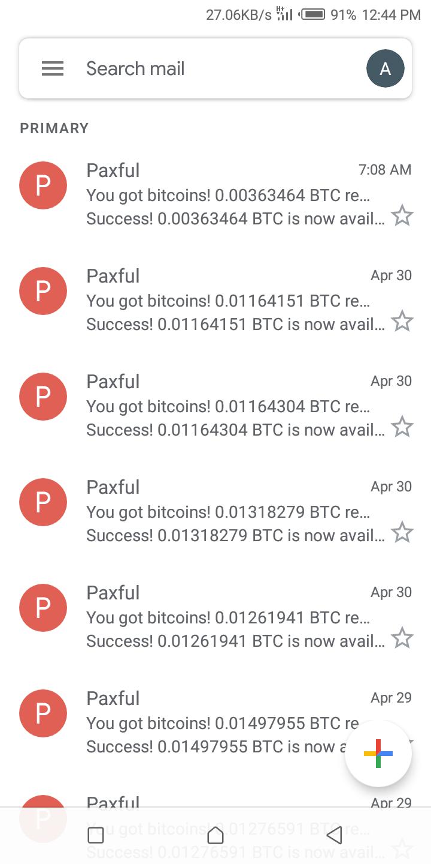 change bitcoin (btc) to naira